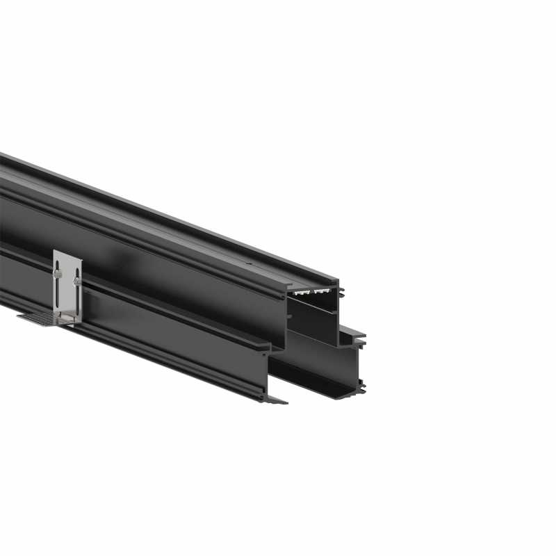 Track system Ideal lux ARCA PROFILE 1000 mm RECESS...