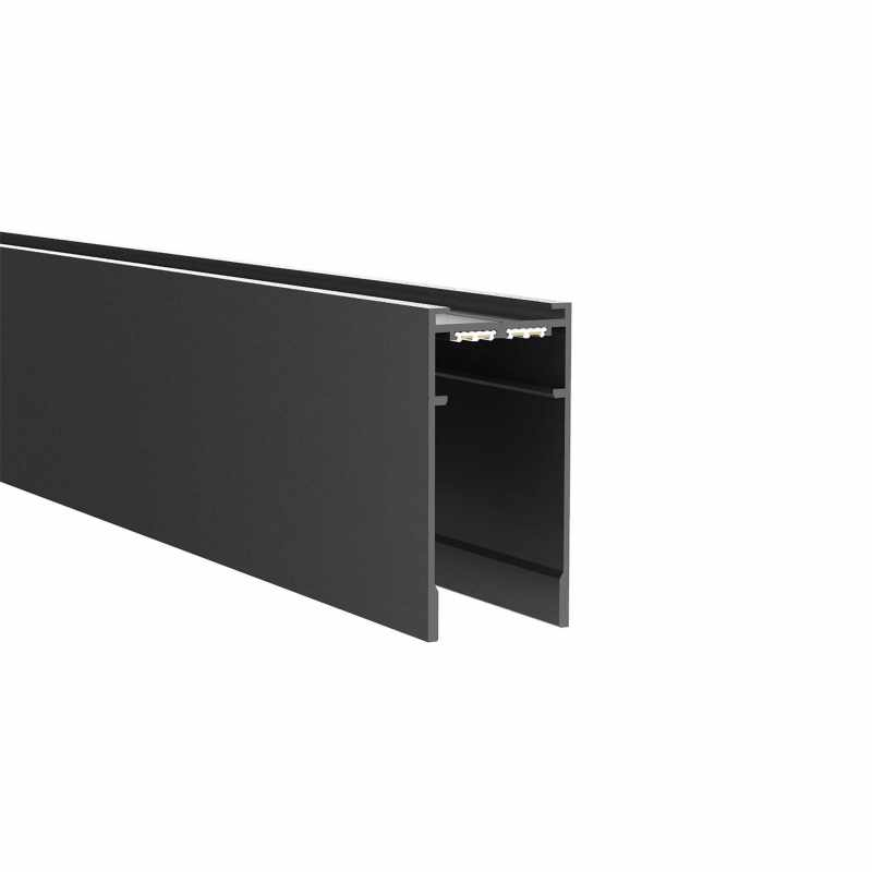 Busbar Ideal lux ARCA PROFILE 1000MM surface