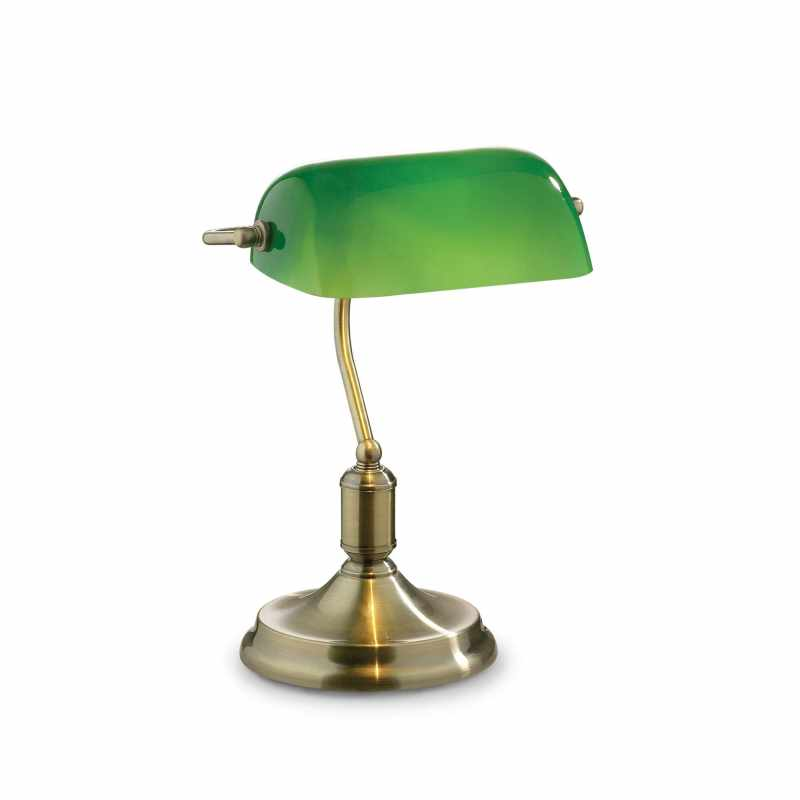 Table lamp Lawyer 045030