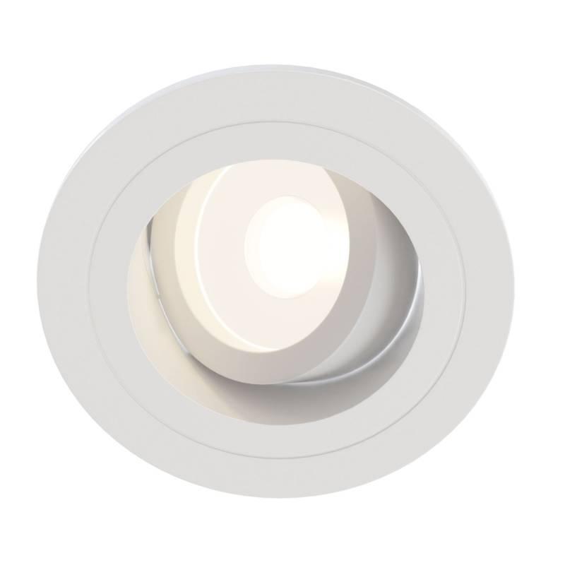 Recessed luminaire Atom