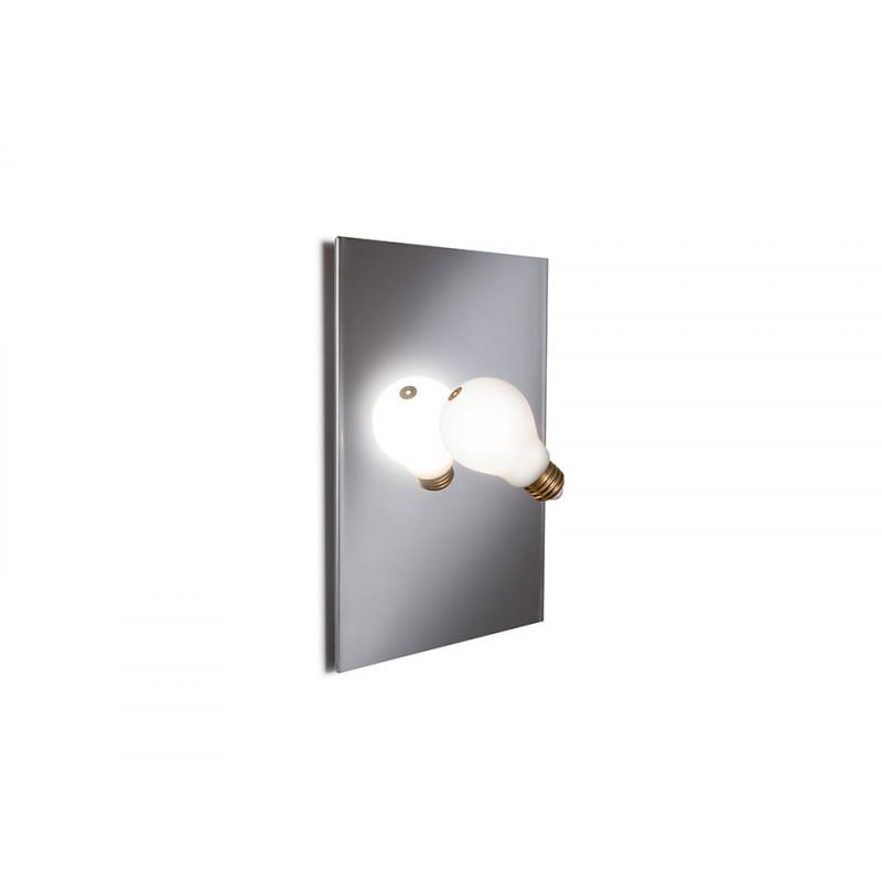 Wall lamp Idea Applique Mirror