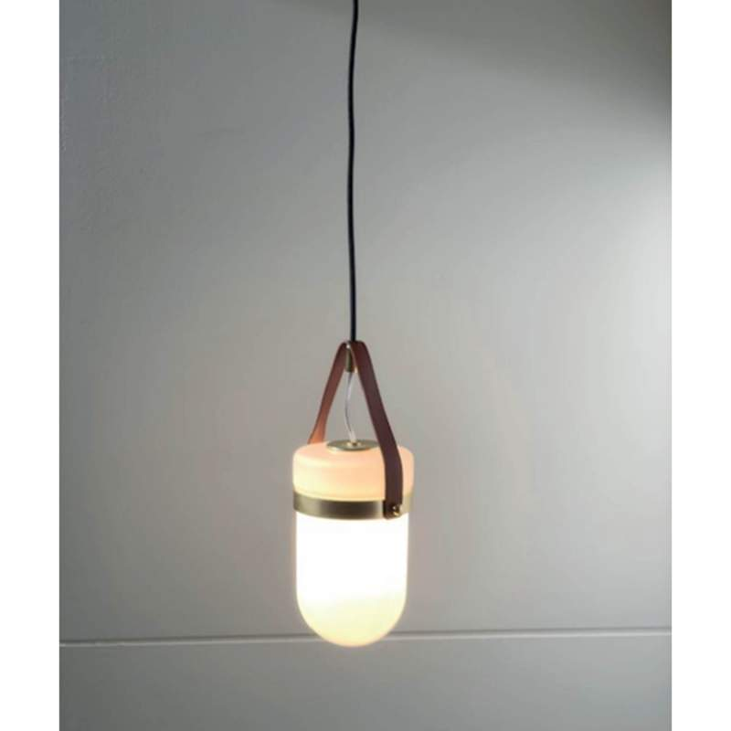 Pendant lamp Almon