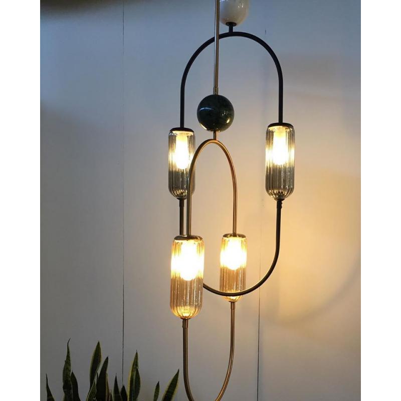 Pendant lamp Clip