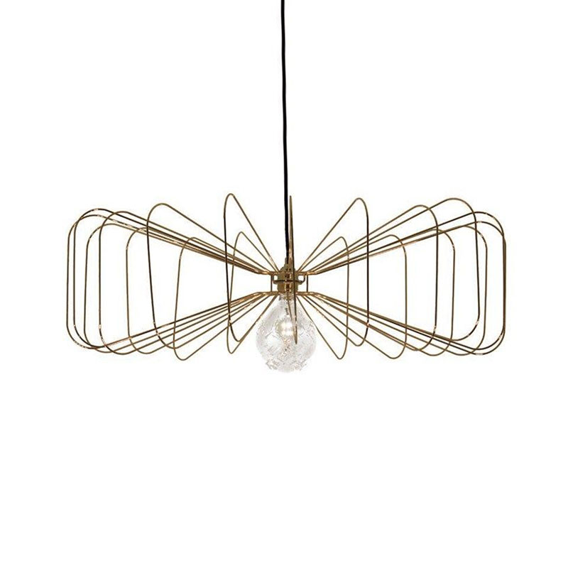 Pendant lamp Crawford