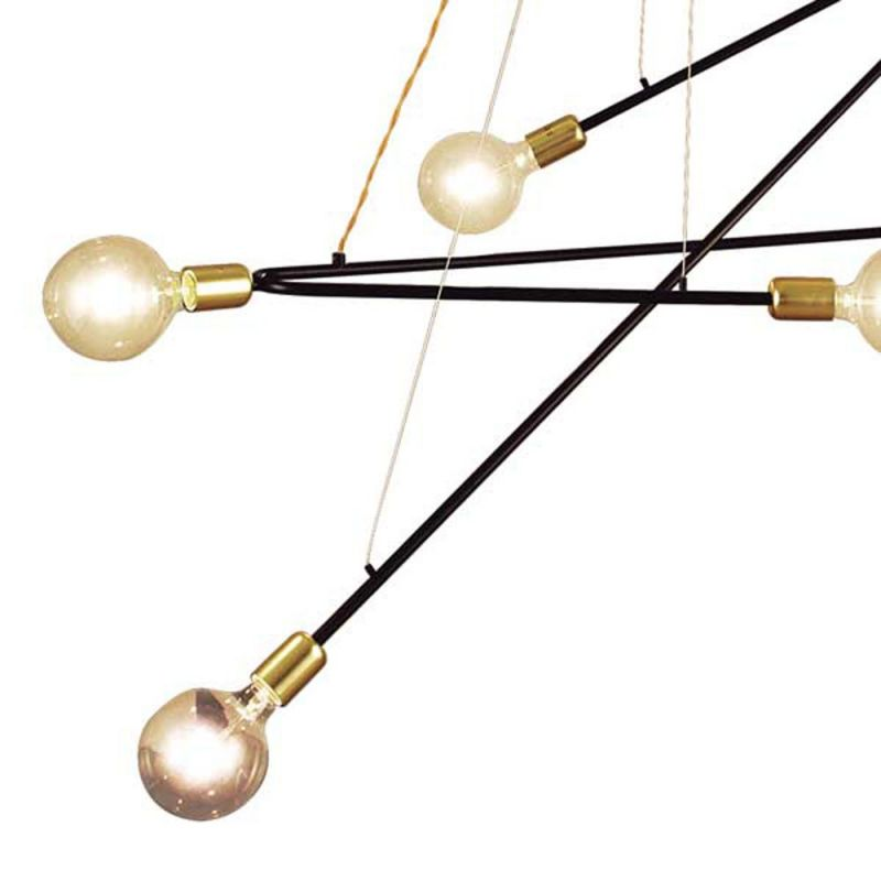 Pendant lamp Rendo