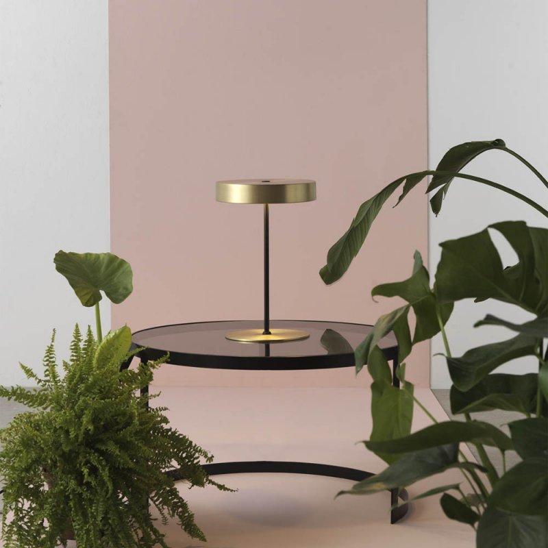 Table lamp Ambor