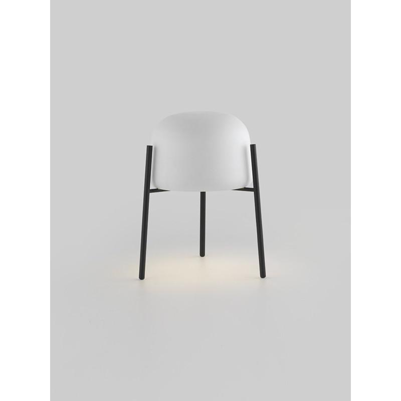 Table lamp Pouf