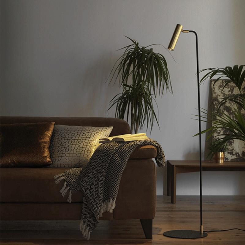 Floor lamp Maru
