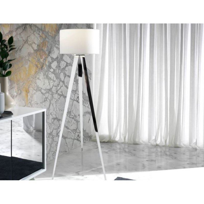 Floor lamp Tripod