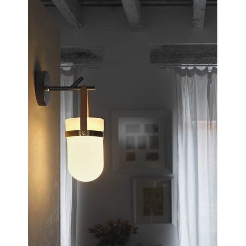Wall lamp Almon