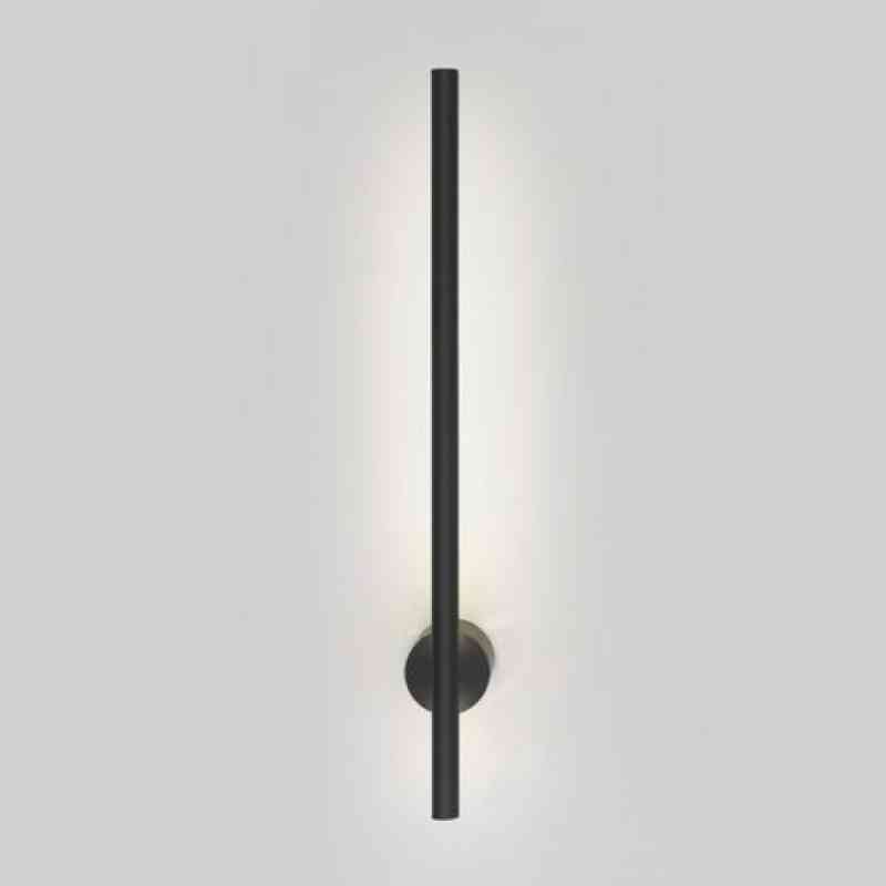 Wall lamp Clock