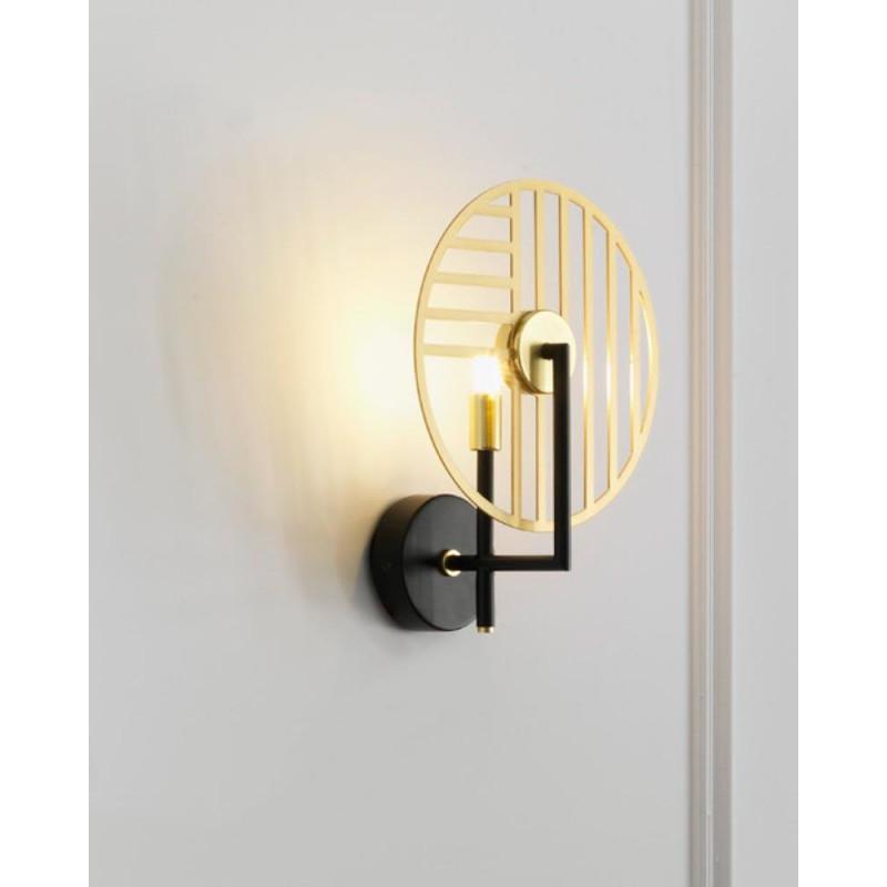 Wall lamp Erto