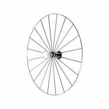 Настенная лампа Wheel Black/White