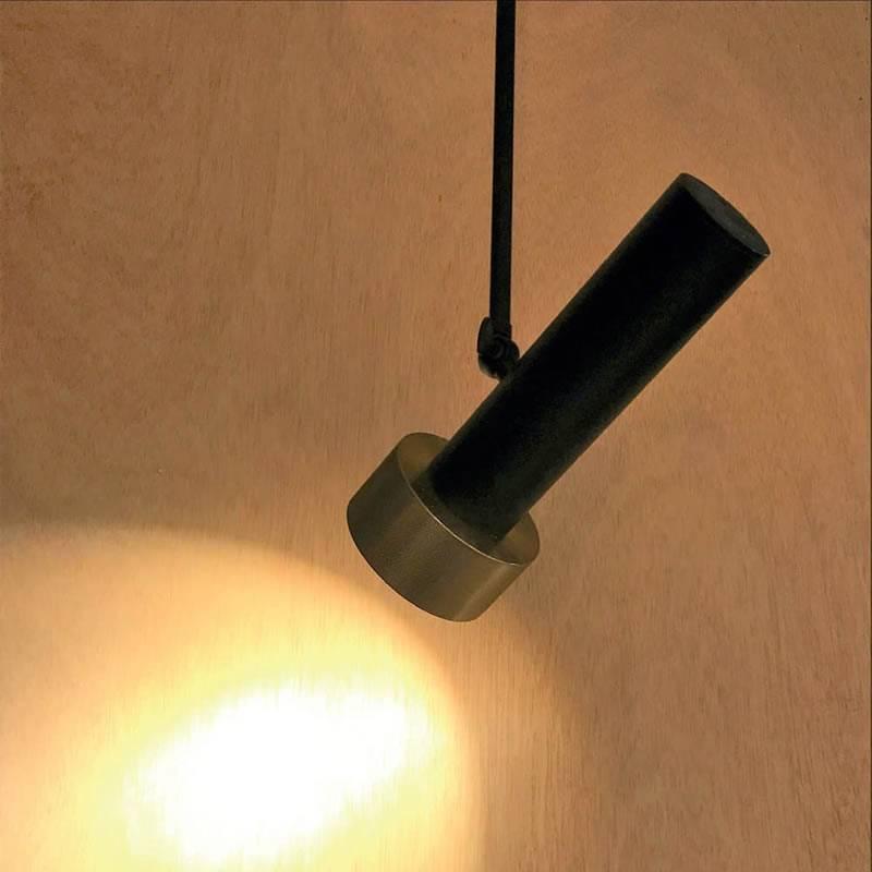 Pendant lamp Focus
