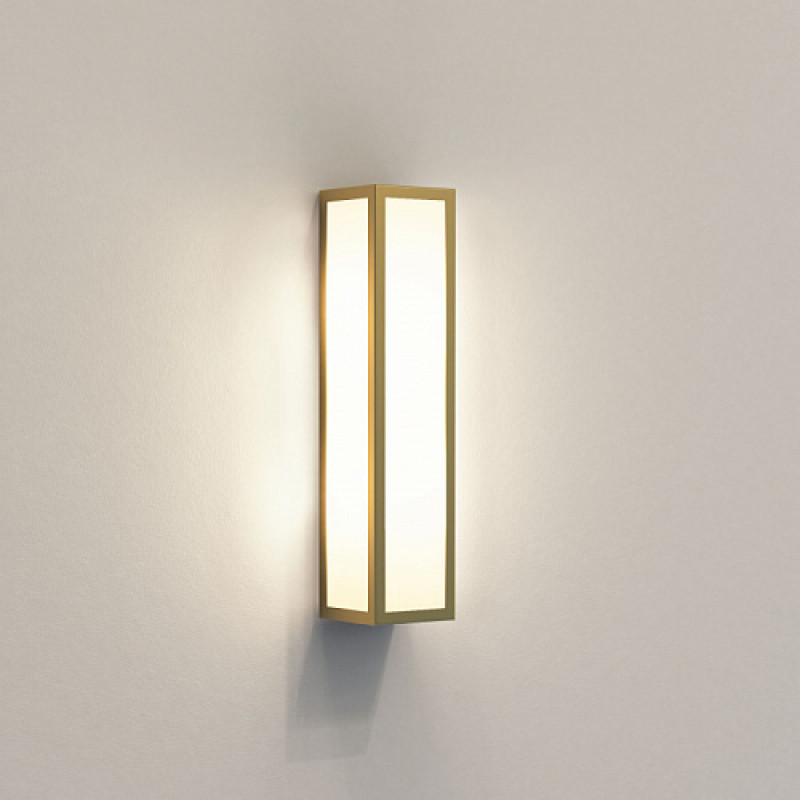 Wall lamp Salerno Coastal