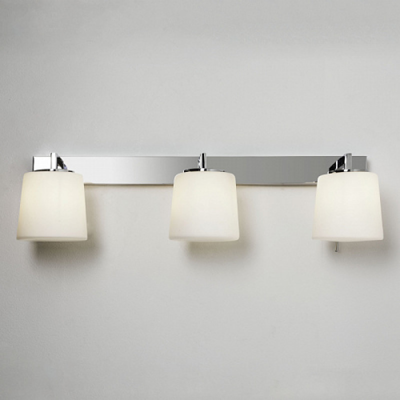 Wall lamp Triplex
