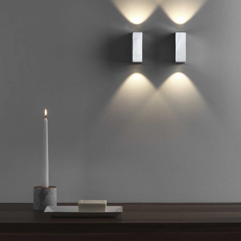 Wall lamp Bloc LED