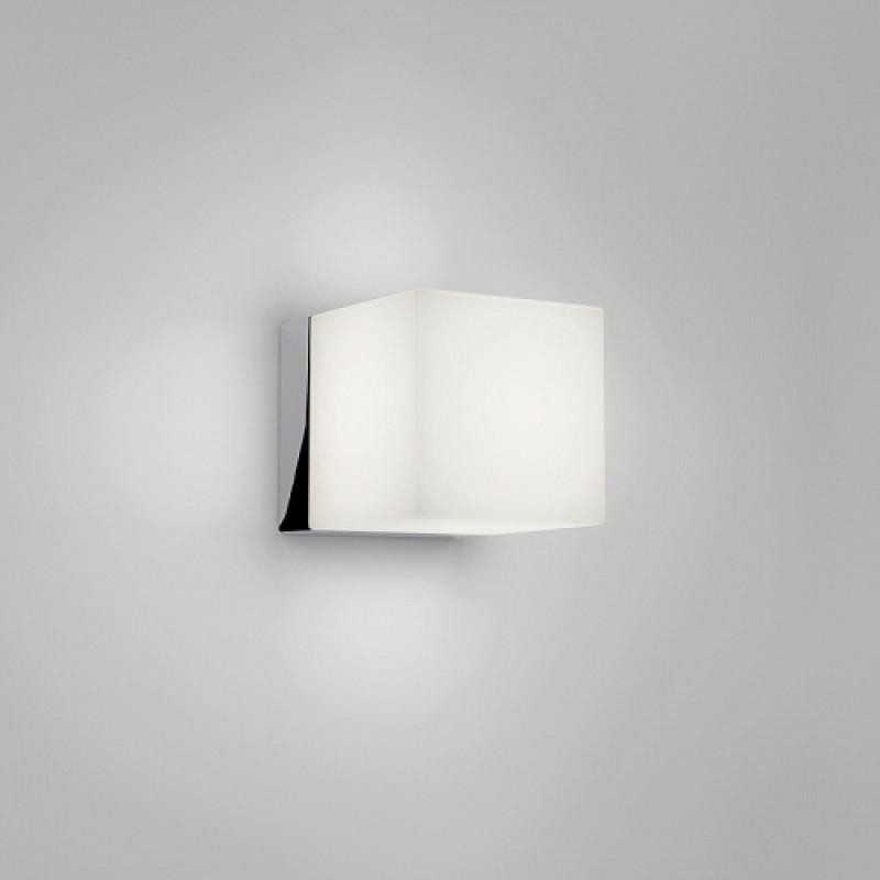 Wall lamp Cube LED