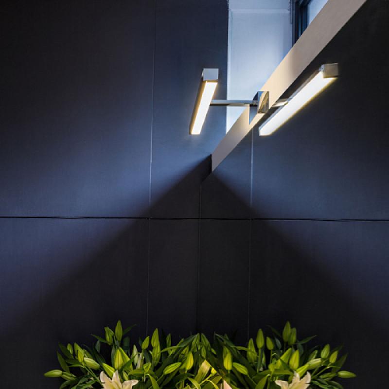 Wall lamp Kashima LED