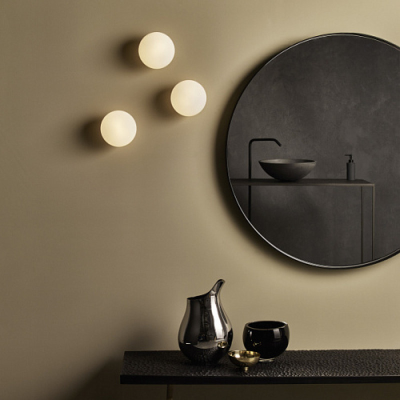Wall lamp Zeppo