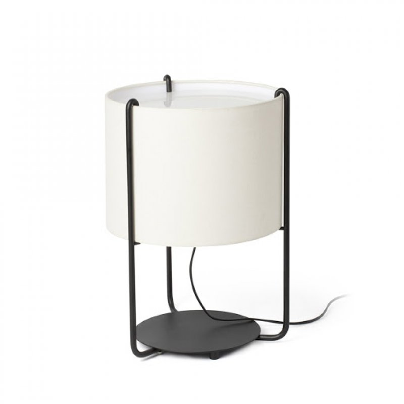 Table lamp DRUM