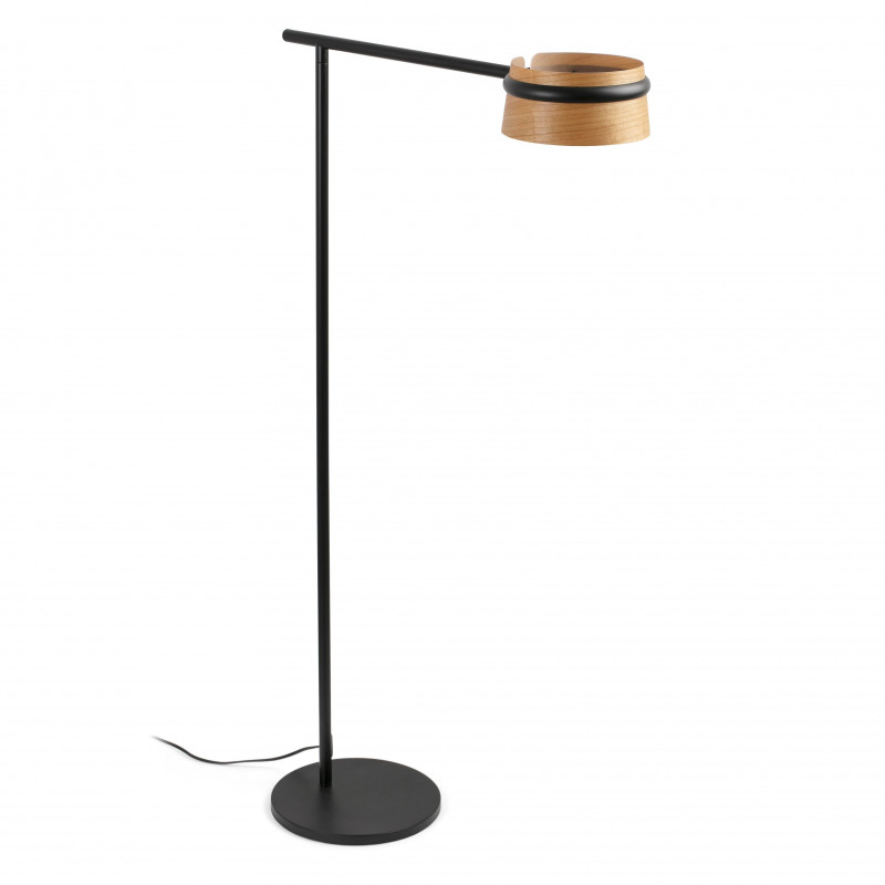 Floor lamp LOOP