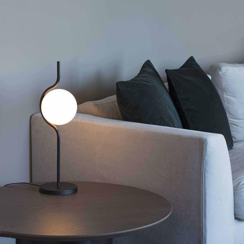 Table lamp LE VITA