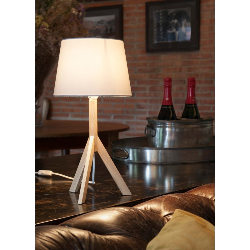 Table lamp HAT