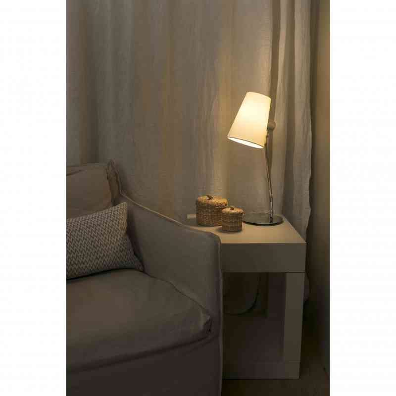 Table lamp LUPE