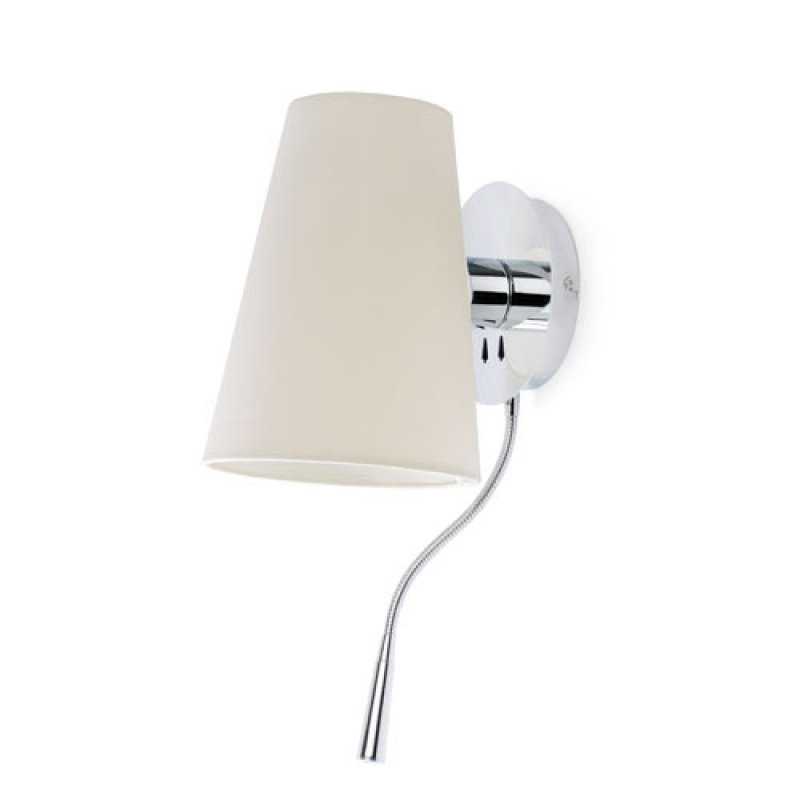 Wall lamp LUPE