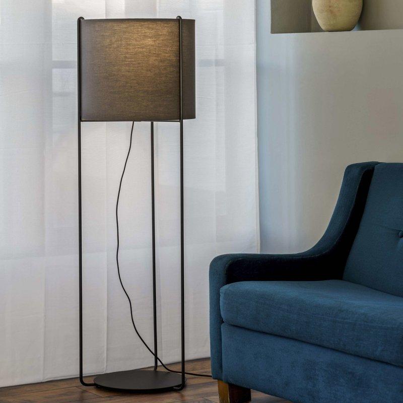 Floor lamp DRUM