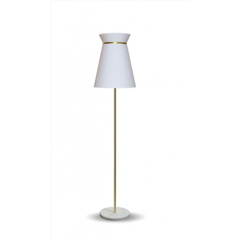 Floor lamp CLAUDINE