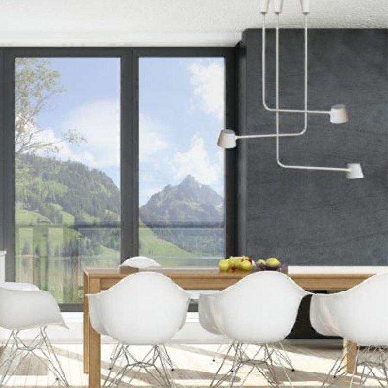 Ceiling lamp Kino LED