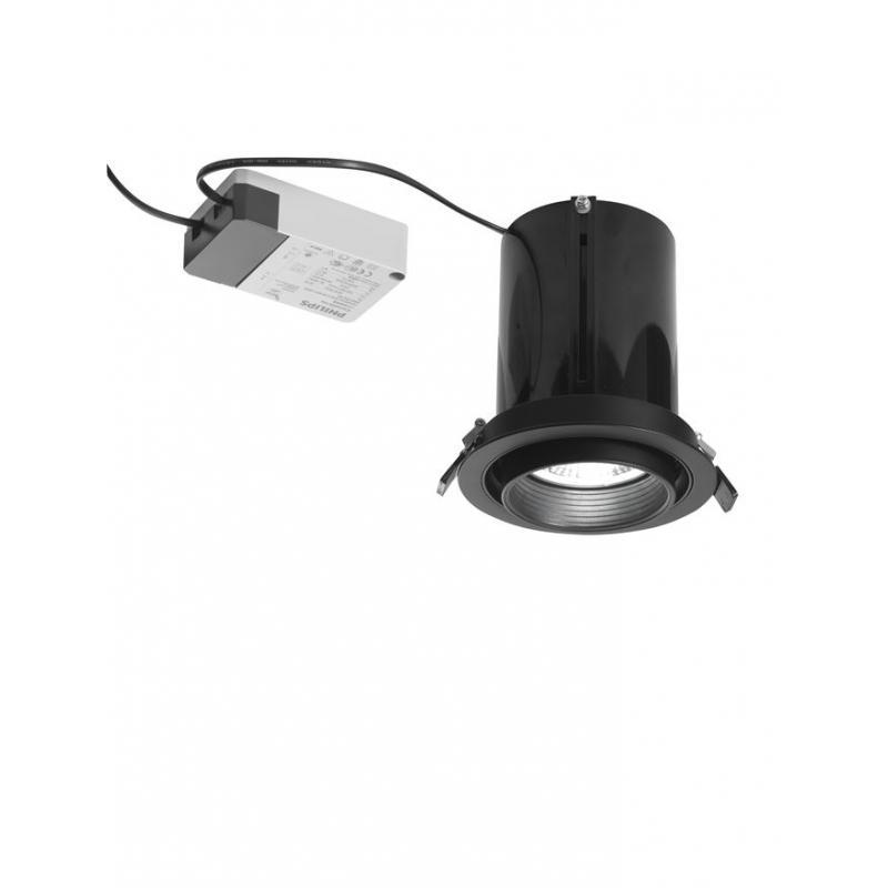 Recessed lamp JUNO Ø 14 cm