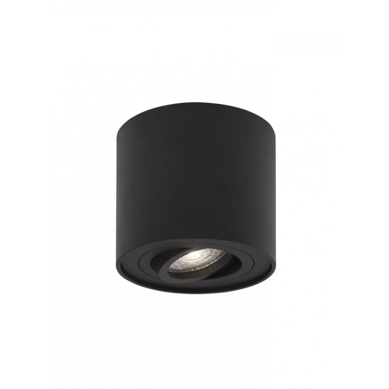 Surface lamp GOZZANO Ø 8 cm