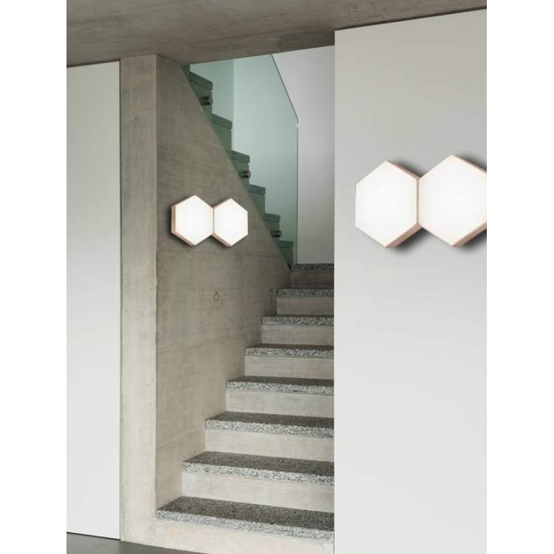 wall luminaires Pettine
