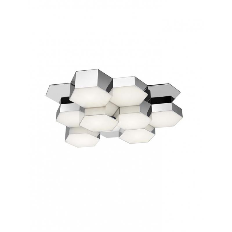 Ceiling lamp Pettine