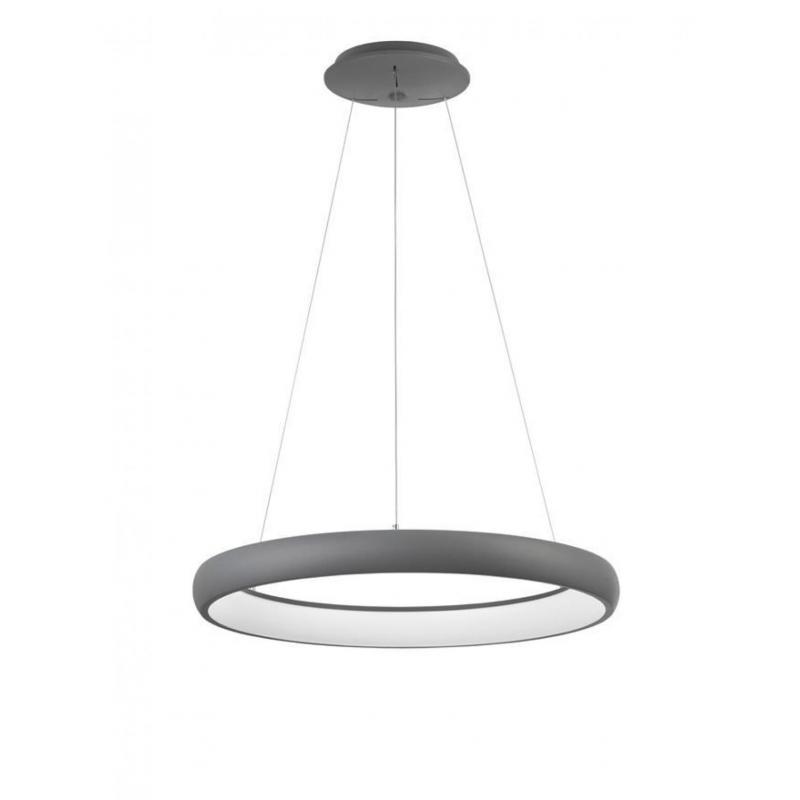 Pendant lamp ALBI Gray