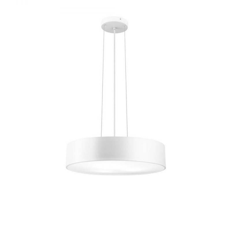 Pendant lamp FINEZZA Ø 50 cm White