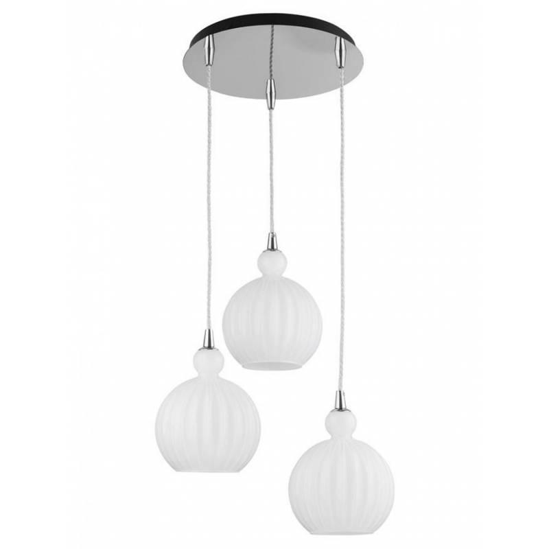 Pendant lamp ODELL Ø 37 cm