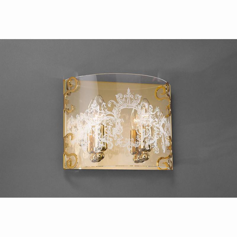 Wall lamp La Lampada 1307 WB 1307 / 2.17
