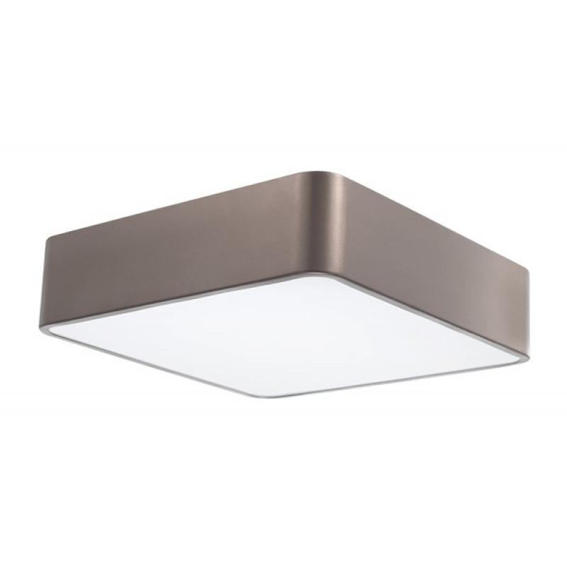 Ceiling lamp RAGU Ø 46 cm Bronze