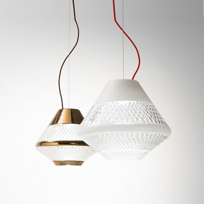 Pendant lamp Italamp 8306 / S