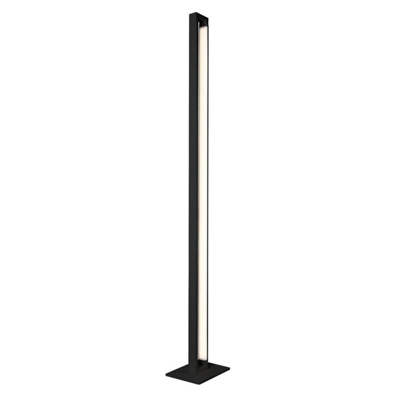 Viokef Tiffany floor lamp