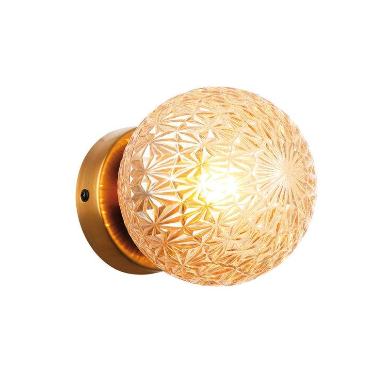 Wall lamp Viokef Aspa