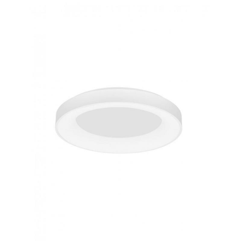 Ceiling luminaires RANDO THIN 9353852 Ø 60 cm WHIT...