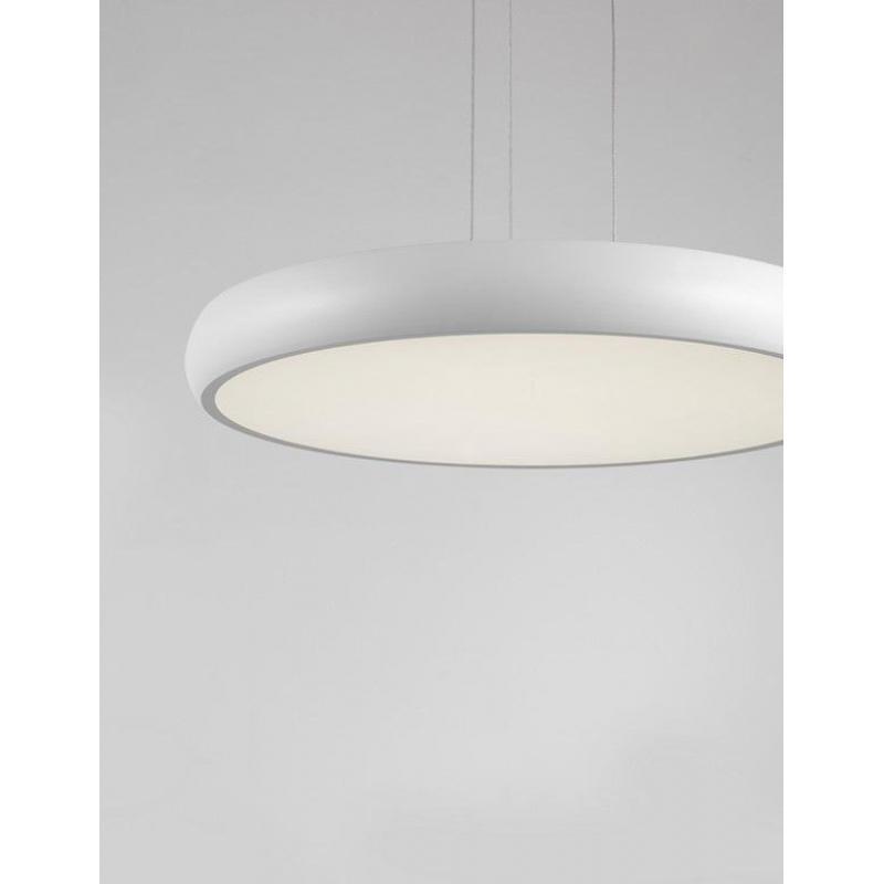 Pendant lamp GAP WHITE