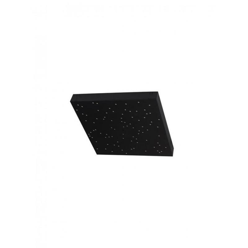 Ceiling lamp CIELO 9180382 Black ABS