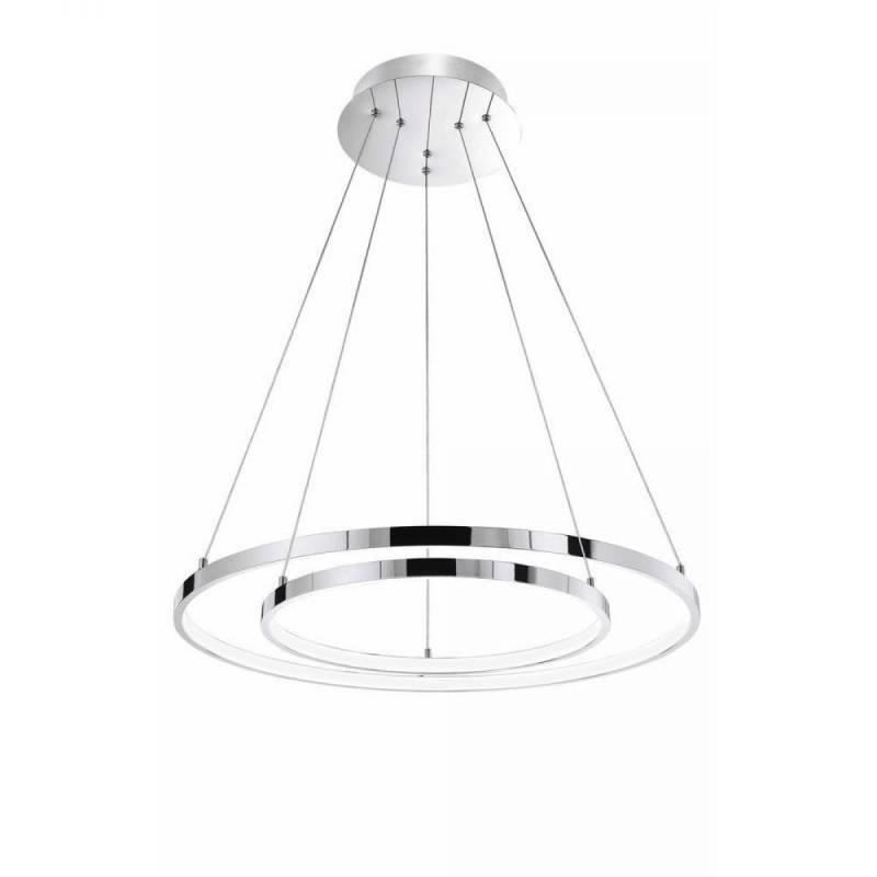 Pendant lamp ARIA 17222003 CHROME