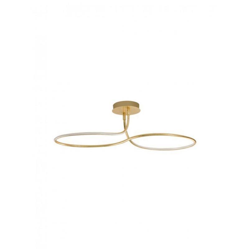 Ceiling lamp FUNGO GOLD